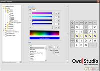 Screenshot - CwdStudio